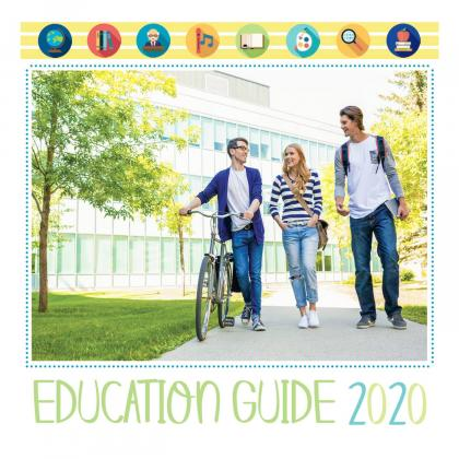 The Education Guide